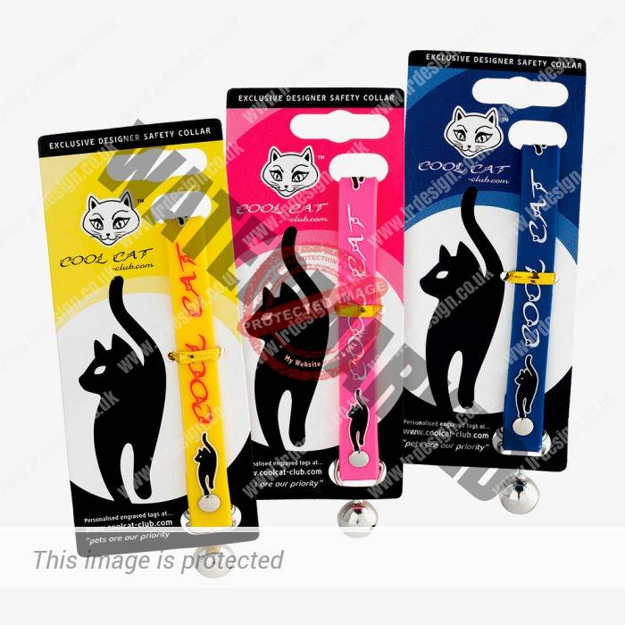Cool Cat Packaging