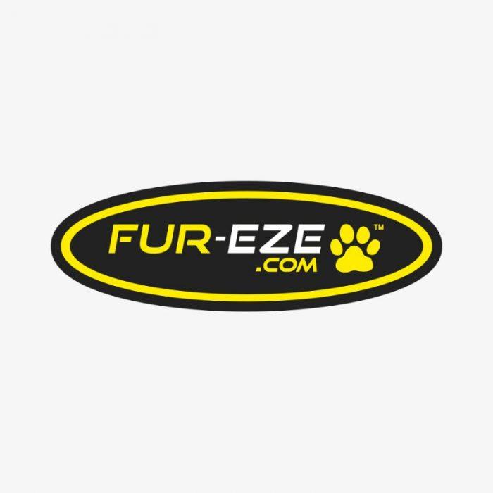 Pet Brand Fur-Eze.Com Logo.