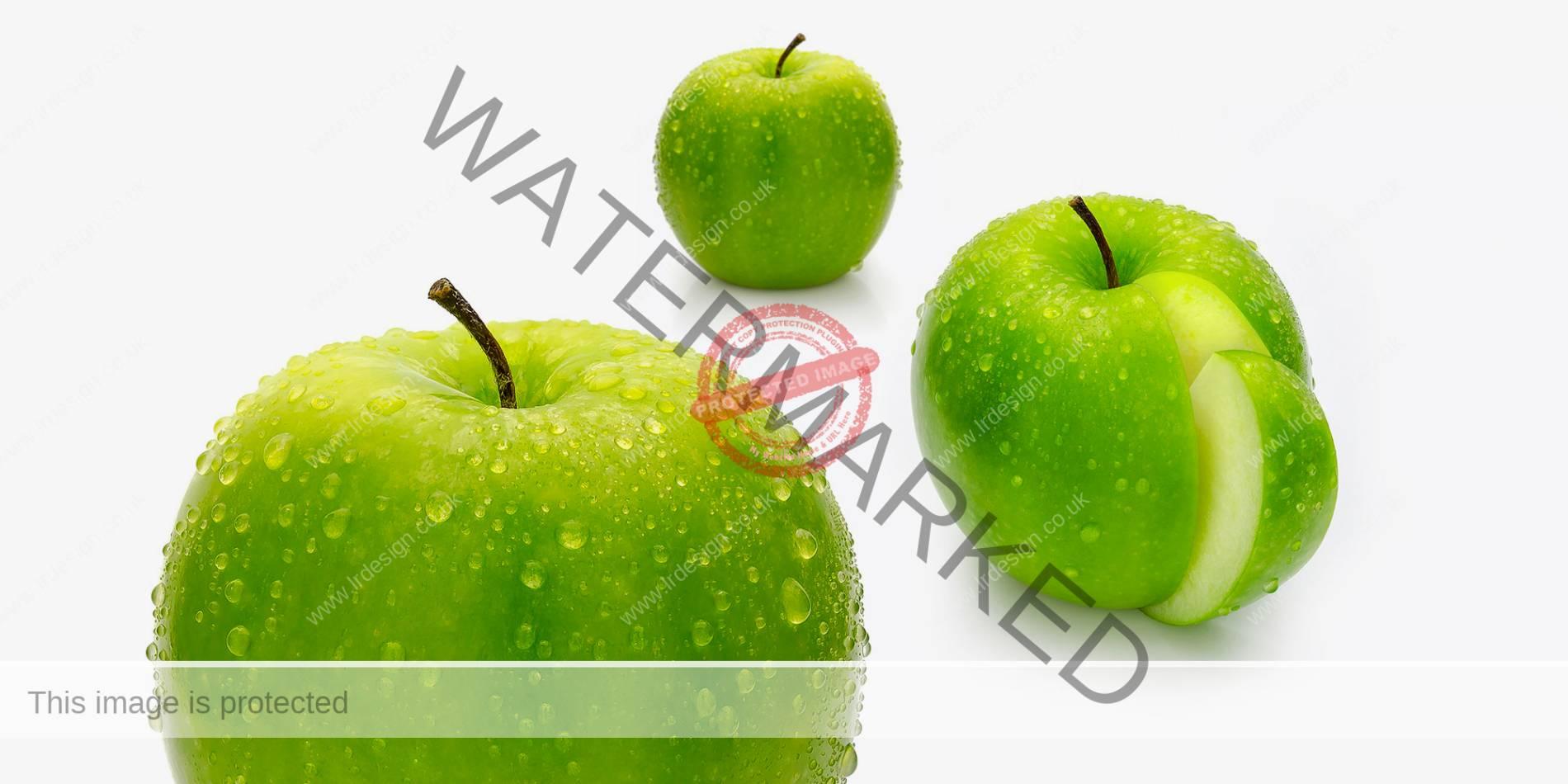 Creative Fruit.