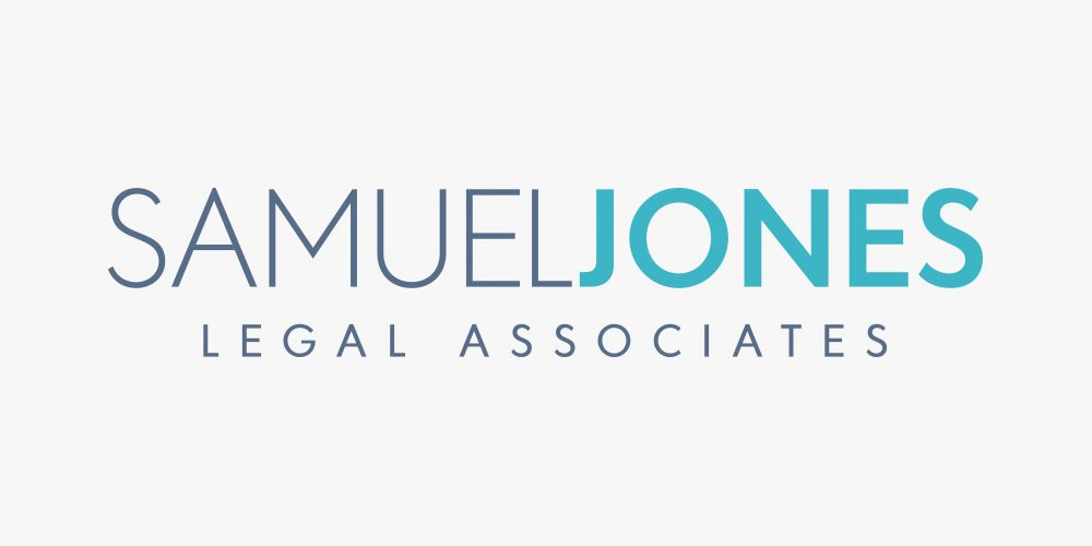 Samuel Jones Logo