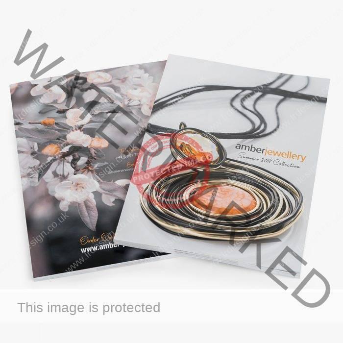 Amber Jewellery Summer 2017 Catalogue