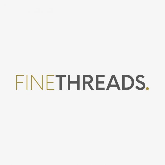 Fine Threads Logo.