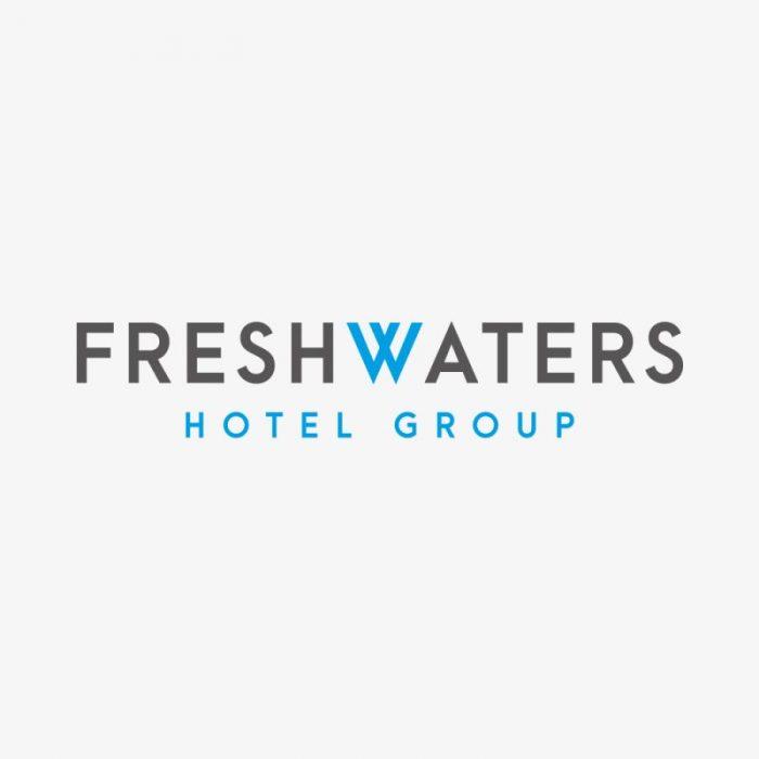 Freshwaters Hotel Group Logo.
