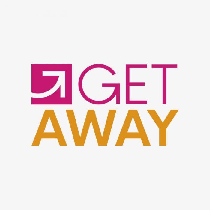 Get Away Logo.