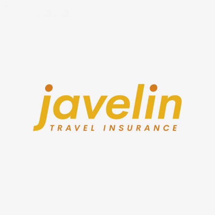 Javelin Travel Insurance Logo.