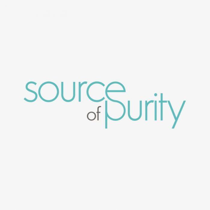 Source of Purity logo.