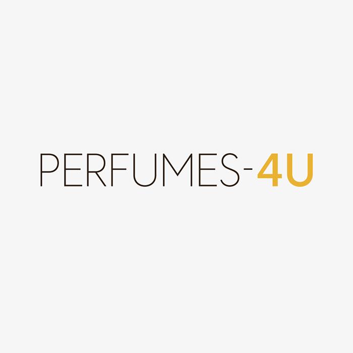 Perfumes-4u company logo.