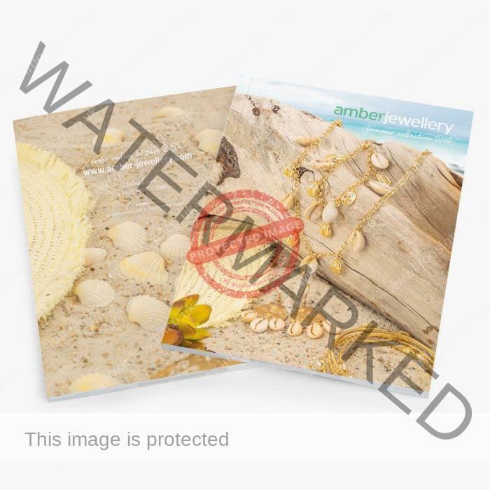 Amber Jewellery Summer 2019 Catalogue