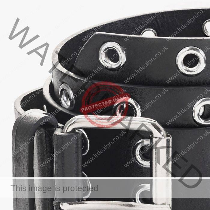 Fashion Belt Photography