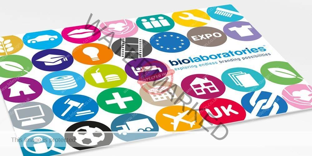 Bio Laboratories 2020 Brochure